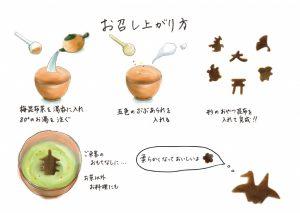 よろこぶ茶 京都